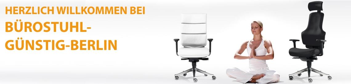 Bürostuhl-Günstig-Berlin - zu unseren Chefsesseln